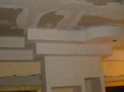 Авито ремонт квартир. Установка фальш-колон, делает интерьер особенно изысканным.