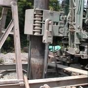 Бурение артезианских скважин на воду. Для бурения артезианских скважин требуется мощное оборудование.