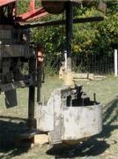 Бурение артезианских скважин. Бурение скважин на воду требует определенных финансовых затрат, но чистая и «вкусная» вода на вашем участке бесценна.