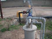 Бурение и обустройство скважин. По окончанию всех работ по бурению скважины ее необходимо обустроить и произвести монтаж насосного оборудования.