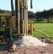 Бурение скважин Кашира. Мы качественно осуществляем бурение скважин как на песок, так и на известняк (артезианских).