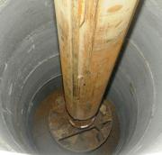 Бурение скважин Коломна. При бурении скважин нужно учесть много деталей. Важно знать особенности грунта - это поможет  решить, какой должна быть оптимальная конструкция обсадной колонны.