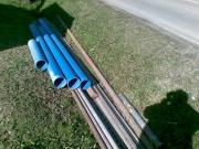 Бурение скважин на воду. Какую трубу выбрать для обсадки скважины? Доверьтесь по этому вопросу специалистам!