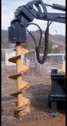 Бурение скважин под ключ. Каждый проект индивидуален. Бурение скважин на воду может быть отдельной услугой, а может – частью целого проекта по водоснабжению дома.