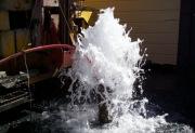 Бурение скважин под воду. Наша компания осуществляет все мероприятия, связанные с организацией и введением в эксплуатацию автономной системы водоснабжения.