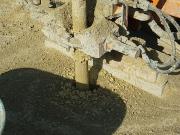Бурение скважин под воду.  Компания 5 мастеров осуществляет бурение скважин на воду любой сложности: промышленного и бытового назначения.