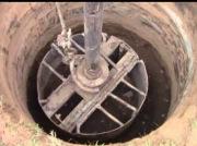 Бурение скважин в Чеховском районе. Глубокие артезианские скважины могут обеспечивать водой целые коттеджные поселки. Такой подход практикуется уже давно в Чеховском районе.