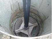 Бурение скважин в Домодедовском районе. Бурение артезианских скважин в Домодедовском районе производится на глубину 20-70 метров.