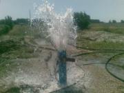 Бурение скважин в Ногинском районе. Если вам требуется бурение на воду и обслуживание канализационной системы, то мы с удовольствием выполним эти задачи.