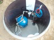 Бурение скважин в Одинцовском районе. Мы готовы обустроить скважину, подобрать и установить необходимое водоподъемное оборудование (скважинный насос, систему автоматики и т.д.), подвести водопровод к дому.