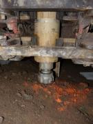 Бурение скважин в Подольске. У нас работают только специалисты высокого уровня, что позволяет нам бурить скважины на воду даже в самых трудных районах Подмосковья.