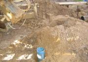 Бурение скважин в Серпуховском районе. Заказывайте бурение скважин на воду в компании 5 мастеров!