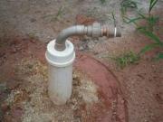 Бурение скважины на даче. Оборудование скважины - завершающий и важный этап работ по бурению скважин.