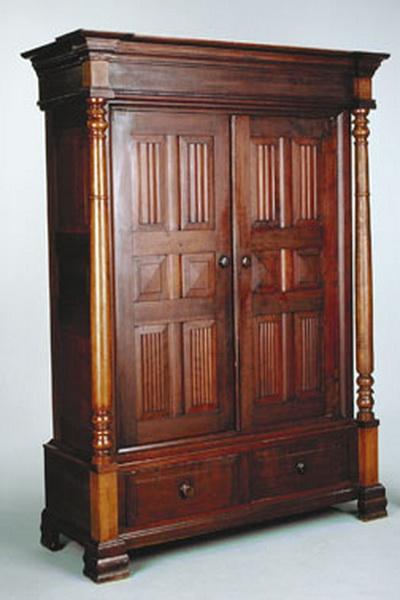 Цены на реставрацию мебели. Шкаф после реставрации