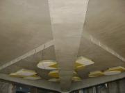 Делаем проводку в доме. При монтаже дизайнерских потолков в Вашем доме необходимо правильно сделать проводку и подключить лампы.