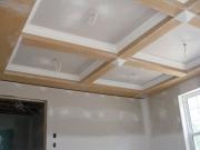 Дешевый ремонт квартиры. Сделать подвесные потолки по демократичным ценам - это реальность.