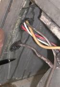 Диагностика электропроводки. Возможно неисправность находится на вводе электрокабеля в вашу квартиру.