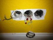 Диагностика электропроводки. Неисправность розеток - частая причина, по которой перестают работать электроприборы.