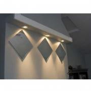Электрика в квартире. В современных квартирах освещение выполняет еще и эстетическую функцию.
