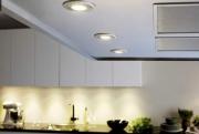 Электромонтаж Москва. На кухне подключается много электроприборов и оборудования.