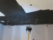 Электромонтаж Москва. Сложные конструкции дизайнерских потолков невозможны без продуманной системы освещения.