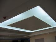 Электромонтаж. При монтаже сложных потолков требуется качественный электромонтаж.