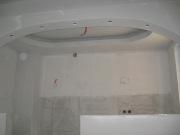 Электромонтаж. Монтаж электрооборудования для потолка - это работа выполняется в комплексе ремонтных работ.