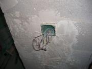Электромонтажные работы. Замена розеток, выключателей, разводных коробок - услуги, которые оказывают наши электрики очень часто.