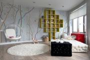 Евро ремонты в квартирах. Евроремонт гостиной предполагает индивидуальный дизайн.