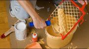 Евро ремонты в квартирах. Качественное и аккуратное выполнение работ гарантировано мастерами нашей фирмы.