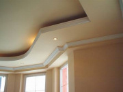 Евро ремонты в квартирах. В квартирах с евроремонтом очень часто монтируют многоуровневые потолки.