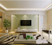 Евроремонт 2 комнатной квартиры. Комната после ремонта приняла удивительный, сказочный вид.