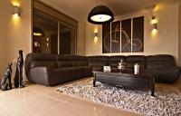 Евроремонт гостиной. Гостиная - то место, куда можно пригласить своих друзей для душевной беседы. Поэтому эта комната должна быть очень уютной.