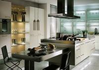 Евроремонт кухни. Наши дизайнеры помогут создать неповторимый интерьер для Вашей кухни, а мастера воплотят проект в реальности.
