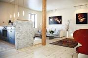 Евроремонт однокомнатной квартиры. Евроремонт однокомнатной квартиры предполагает перепланировку и превращение  однокомнатной квартиры в квартиру-студию.