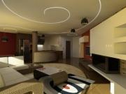 Евроремонт трехкомнатной квартиры. Наши дизайнеры могут создать удивительный и функциональный дизайн Вашей квартиры!