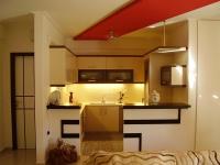 Евроремонт в хрущевке. Даже маленькую квартиру можно сделать уютной и стильной.