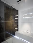 Евроремонт ванной комнаты. Современный стиль в ванной комнате - это оригинальное освещение, качественная сантехника, отличные отделочные материалы.