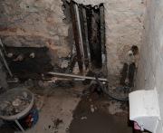 Евроремонт ванной комнаты. При евроремонте ванной комнаты обязательным условием является замена труб канализации, водоснабжения.
