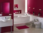Евроремонт ванной. Евромемонт ванной включает весь комплекс работ по замене труб водоснабжения и канализации, отделке помещения и установке элитной сантехники и другого оборудования.