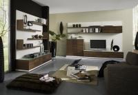 Eвроремонт зала. Стильный ремонт зала может сочетать в себе уют и функциональность.