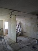 Фирмы по ремонту квартир. При ремонте квартиры довольно часто сносят или устанавливают новые перегородки.