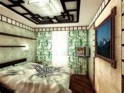 Хороший мастер по ремонту квартир. Спальня в японском стиле. Мы ведем тщательный отбор мастеров.