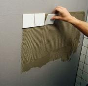 Хороший ремонт квартир. Наши мастера-плиточники имеют огромный опыт и выполнят укладку плитки на стены и на пол в кратчайшие сроки.