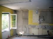 Качественный ремонт квартир. Подготовка стен и электромонтаж проводки - начальные этапы ремонта квартиры.