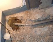 Капитальный ремонт канализации. В нашей компании Вы можете заказать как аварийный, так и плановый ремонт канализации.