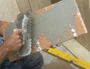 Капитальный ремонт квартир цена. У нас работают высококлассные мастера-плиточники, которые уже выполнили не одну сотню заказов.