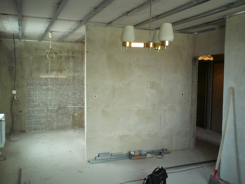 Ремонт квартир дикий камень