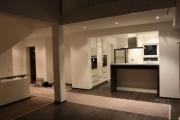 Капитальный ремонт квартир. Кухня и столовая после капитального ремонта.