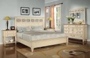 Комната под ключ. Уютная спальня должна радовать красотой и комфортом.